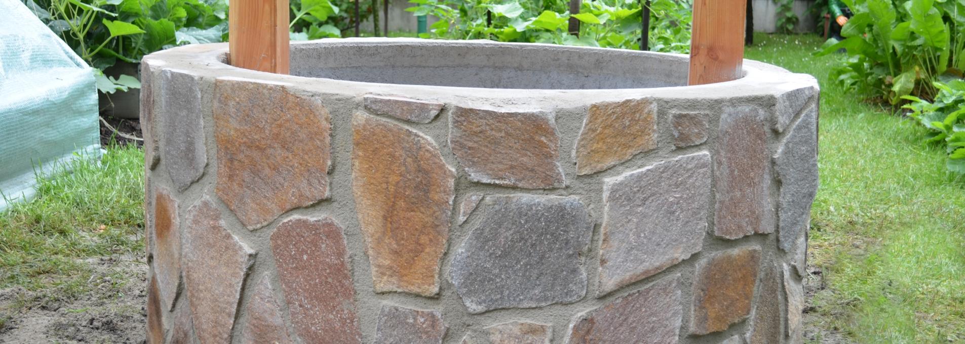 pracujeme s přírodním kamenen